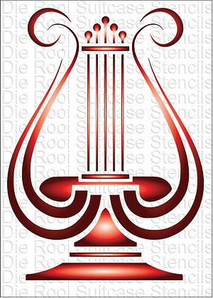 Harp A6