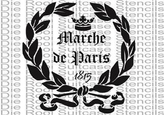Marche de Paris
