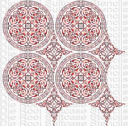 Moroccan Spheres