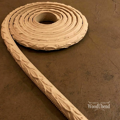 WoodUBend Edging TR38