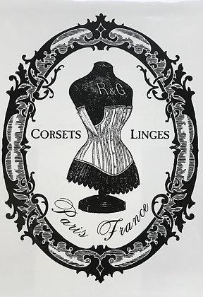 Corset Linges 1