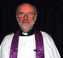 Revd. Roger Gayler