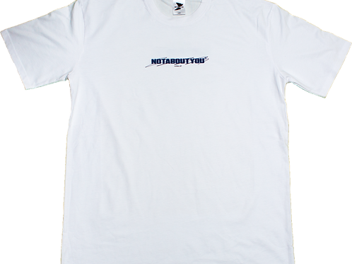 WRITTEN OFF LOGO SHORT SLEEVE