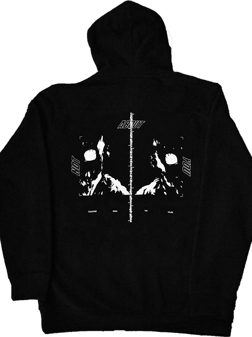 REST ASSURED HOODIE