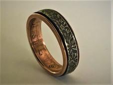 Samengestelde ring - €35,00