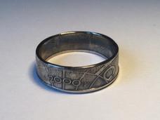 Ring van een Beatrixgulden - €18,50