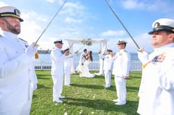 San Diego Yacht Club Wedding