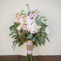 San Diego Wedding Boquet