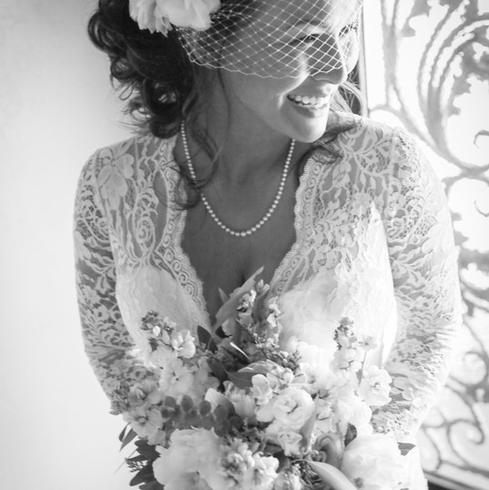 Gorgeous San Diego Bride