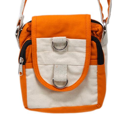 Natural Travel Bag - Turmeric