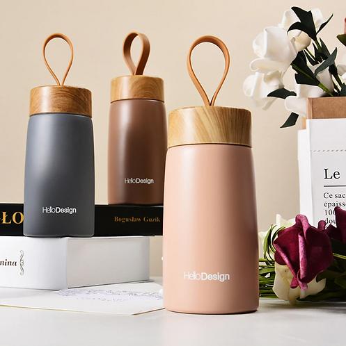 Travel Mug  - Insulated