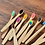 Thumbnail: Bamboo Toothbrush - 10 Pack