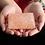 Natural Salt Deodorant Stone