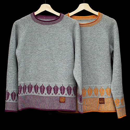 Bohemian's Knitted
