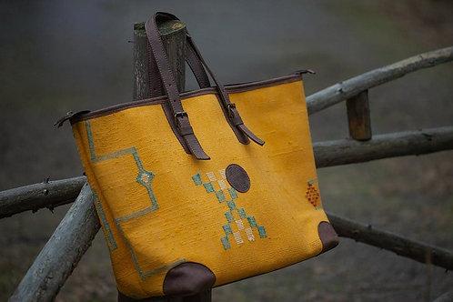 Bohemian Kilim Travelbag