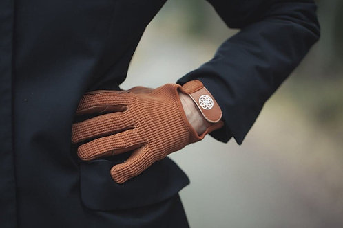 Bohemian Rider's Gloves