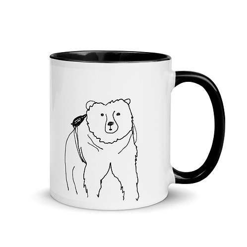 The Walter Mug