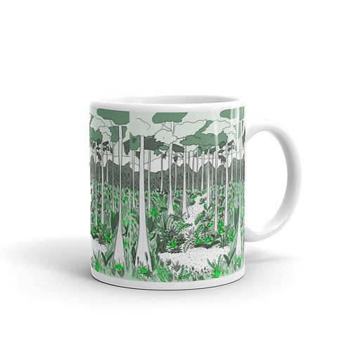 The Forest Mug