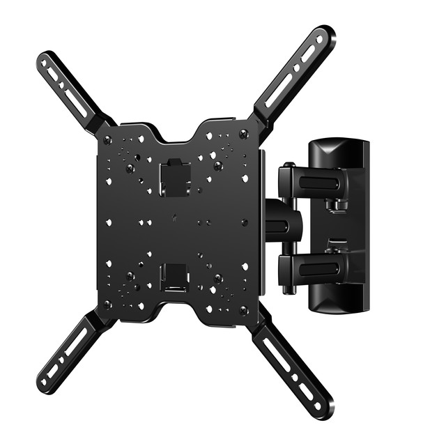 3D product's rendering - Classic TV mount