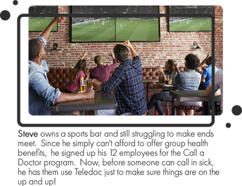 Restaurant-no health benefit