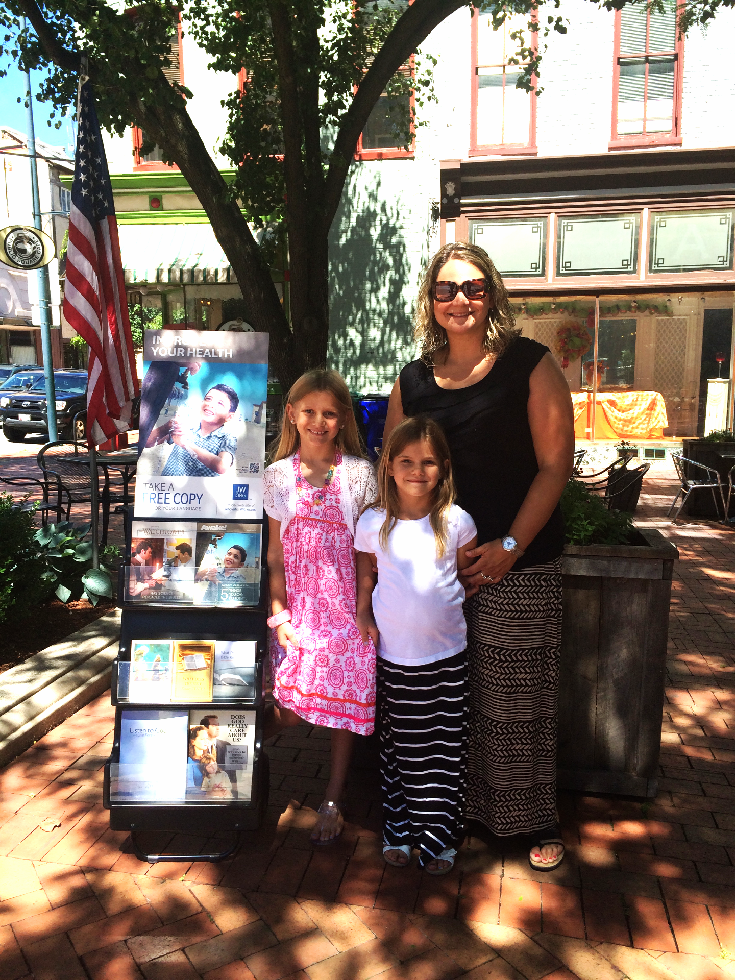 Gallery | publicwitnessing