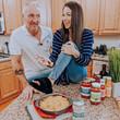 NUTRITIOUS NOSTALGIA, Recipe #04: Plant-Based Potato Casserole