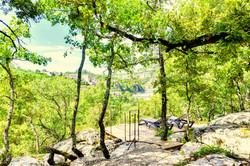 Cabane Les Chênes Verts - Solarium