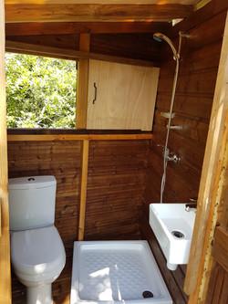 Le Lapiaz - Salle de bain