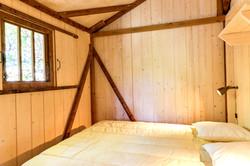 Cabane Les Chênes Verts - Chambre 1