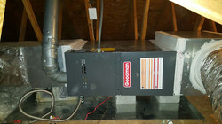 FURNACE AND COIL FLOWERY BRANCH