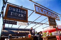 Street Food & Craft Beer Festival