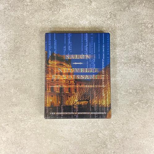 SALON DE NOUVELLE RENAISSANCE 【デザイン-アート】【ハードカバー】【箱付き】