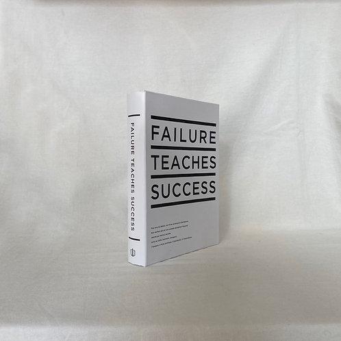 IMITATIONBOOK FAILURE TEACHES SUCCESS  (Mサイズ)
