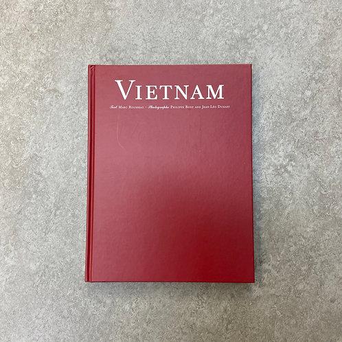 Vietnam *カバーなし【写真集】【ハードカバー】【英語】