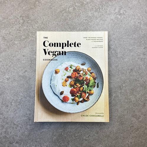 THE COMPLETE VEGAN COOKBOOK【料理】【ハードカバー】【英語】