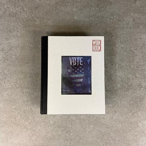 WORK BOOK PHOTOGRAPHY【デザイン-アート】【ハードカバー】