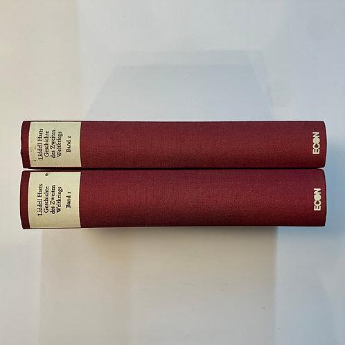 カラー洋書  クラシックボルドー2冊セット(M365)