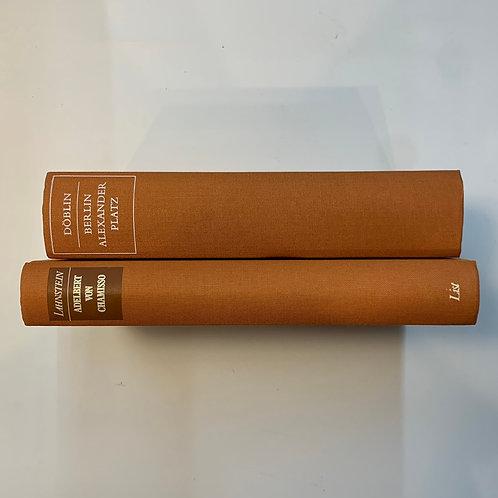 カラー洋書  オレンジ2冊セット(M367)