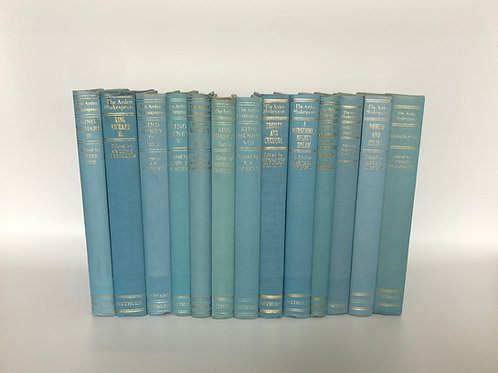 全集 The Arden Shakespear 13冊セット (M177)