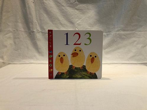 子供部屋用 洋書絵本(P7)