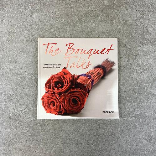 The bouquet talks【フラワー】【ハードカバー】
