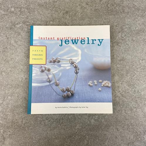 Instant Gratification: Jewelry【ファッション】【ペーパーバック】【英語】