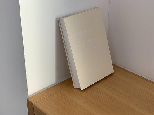 DummyBook(ダミーブック)アイボリー