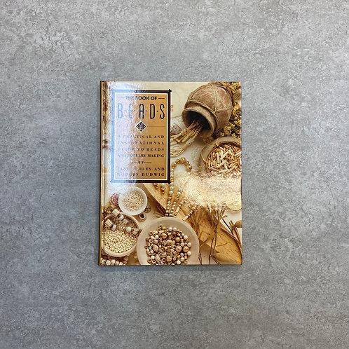 BOOK OF BEADS【デザイン】【ファッション】【ハードカバー】【英語】