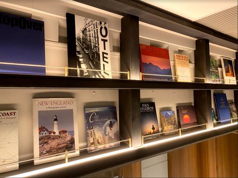 全国各地に書籍のディスプレイに伺います。静岡篇