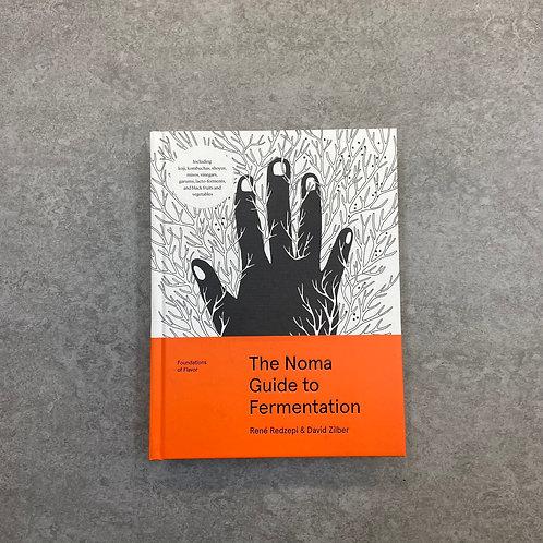 The Noma Guide to Fermentation【料理】【ハードカバー】