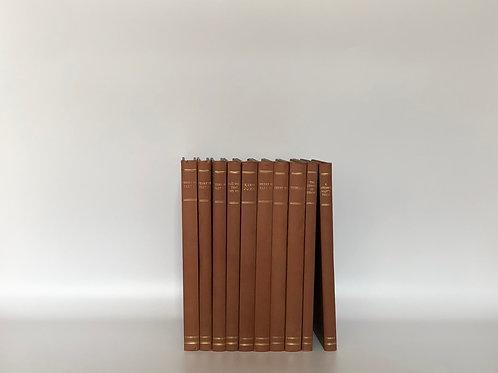 全集 CAMBRIDGE  10冊セット (M170)