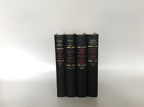モノトーン洋書 ブラック 4冊セット(M231)