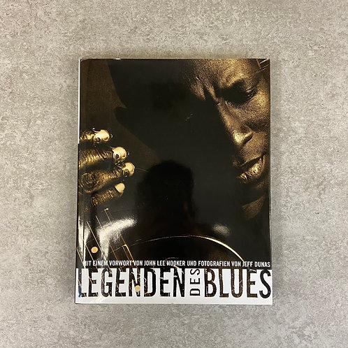 Legenden des Blues. State of the Blues【写真集】【ハードカバー】【ドイツ語】