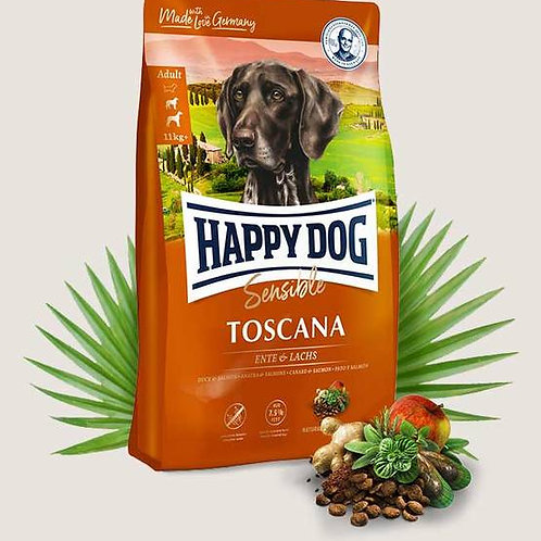 Happy Dog Toscana 12.5 kg